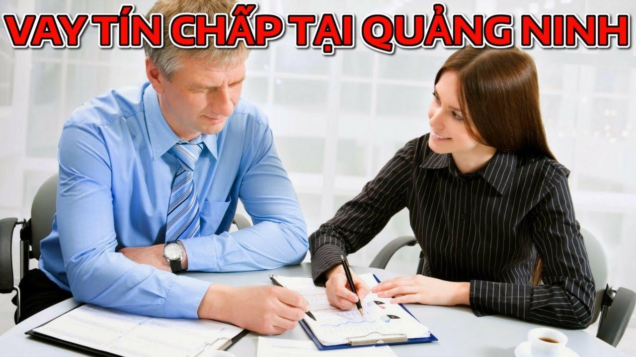 vay tín chấp VPBank Quảng Ninh